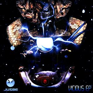 JUSBE - Vicious EP