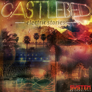 CASTLEBED - Electric Stories EP
