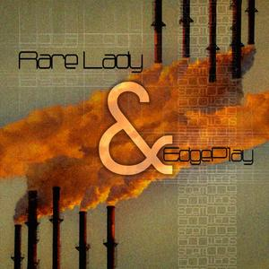 EDGEPLAY - Rare Lady EP