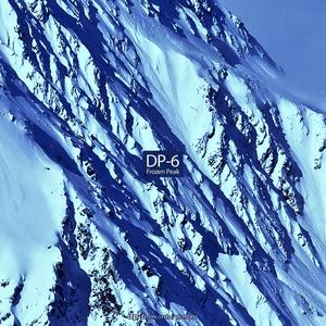 DP 6 - Frozen Peak