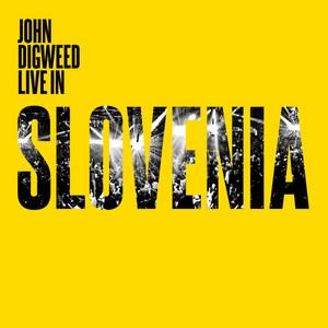 DIGWEED, John/VARIOUS - John Digweed: Live In Slovenia (unmixed tracks)