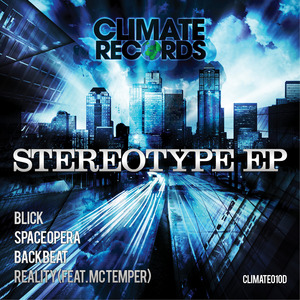 STEREOTYPE - Stereotype EP