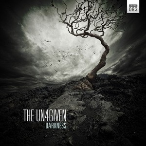 UN4GIVEN, The - Darkness