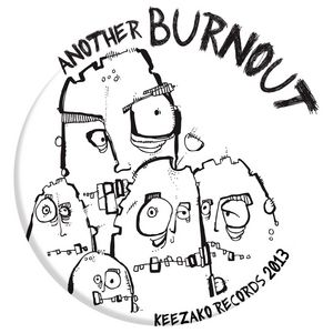 VARIOUS - Another Burn Out