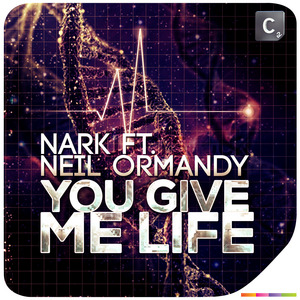 NARK feat NEIL ORMANDY - You Give Me Life