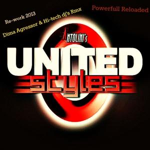 ANTOLINI, Luca - Powerfull Reloaded