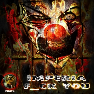 IMPERIA - F_ck You