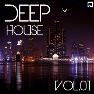 VARIOUS - Deep House Vo1 1 EP