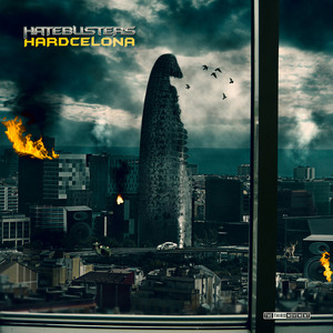 HATEBUSTERS - Hardcelona