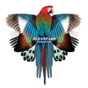 FLOORPLAN - Paradise