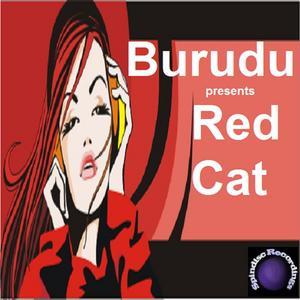 BURUDU - Red Cat