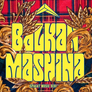 BALKAN MASHINA - Electric House