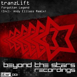 TRANZLIFT - Forgotten Legend