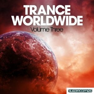 VARIOUS - Trance Worldwide Vol Three