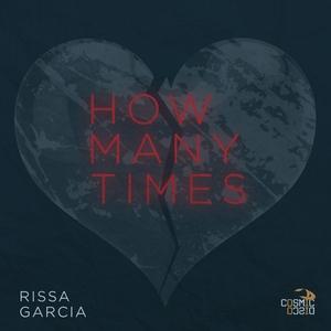 GARCIA, Rissa - How Many Times