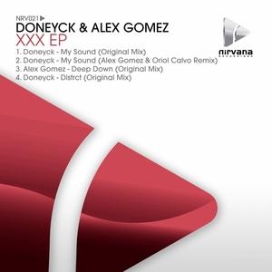 DONEYCK/ALEX GOMEZ - XXX EP