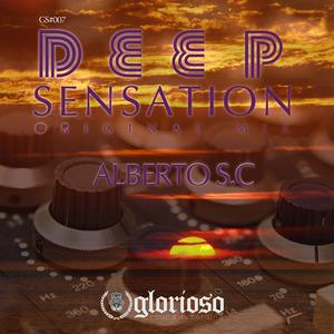 ALBERTO SC - Deep Sensation