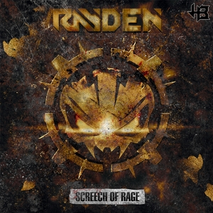 RAYDEN - Screech Of Rage