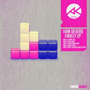 DEVERO, Ivan - Finally EP