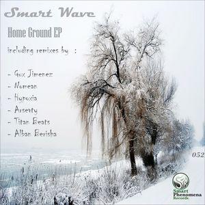 SMART WAVE - Home Ground