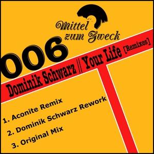 SCHWARZ, Dominik - Your Life Remixes