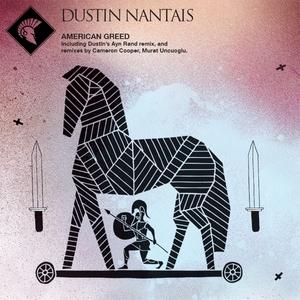 NANTAIS, Dustin - American Greed
