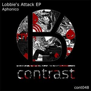 APHONICO - Lobbie's Attack EP