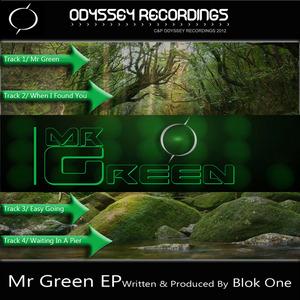 BLOK ONE - Mr Green