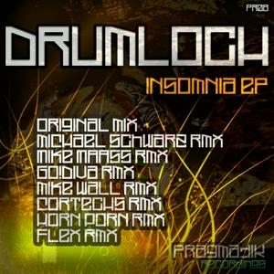 DRUMLOCH - Insomnia EP
