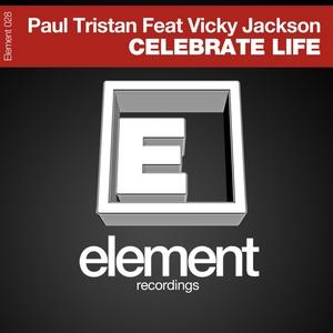 TRISTAN, Paul feat VICKY JACKSON - Celebrate Life