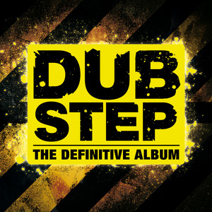 VARIOUS - Dubstep The Definitive Album