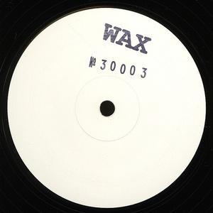 WAX - 30003