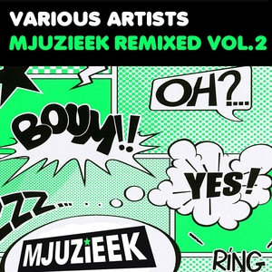 AUDIOWHORES/PETER BROWN/PRAY FOR MORE feat LOIS ZARCULEA - Mjuzieek Remixed Vol 2