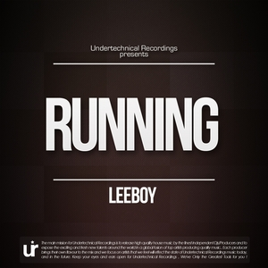 LEEBOY - Running