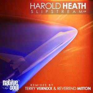 HEATH, Harold - Slipstream