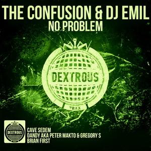 CONFUSION, The/DJ EMIL - No Problem