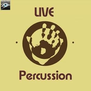 GALLIANI, Carlo - Live Percussion