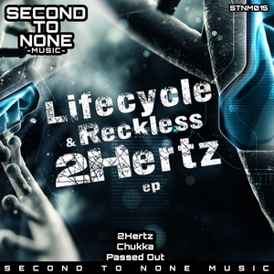LIFECYCLE (NL)/RECKLESS - 2Hertz EP
