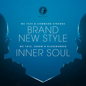 MC FATS & COMMAND STRANGE/SERUM & BLADERUNNER - Brand New Style