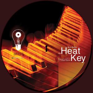 ROCK SUCKS - The Heat Key