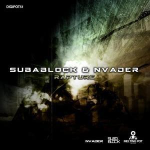 SUBABLOCK/NVADER - Rapture