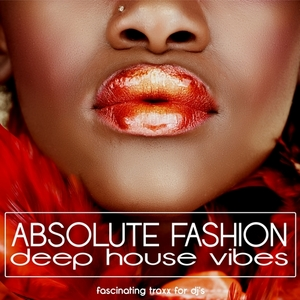 VARIOUS - Absolute Fashion