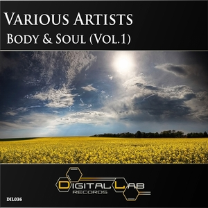 VARIOUS - Body & Soul Vol 1