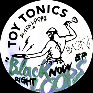 BLACK LOOPS - Right Now EP