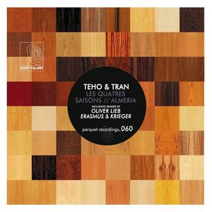 TEHO & TRAN - Les Quatres Saisons