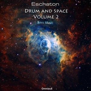 ESCHATON - Drum & Space Volume 2