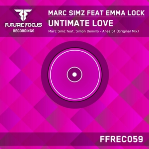SIMZ, Marc feat EMMA LOCK - Untimate Love EP