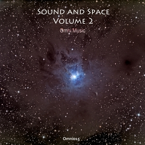 VARIOUS - Sound & Space Volume 2