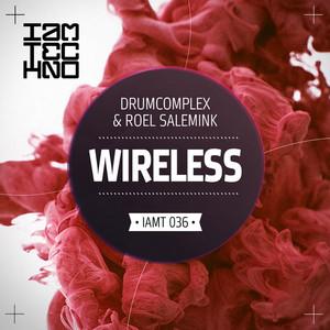 DRUMCOMPLEX/ROEL SALEMINK - Wireless