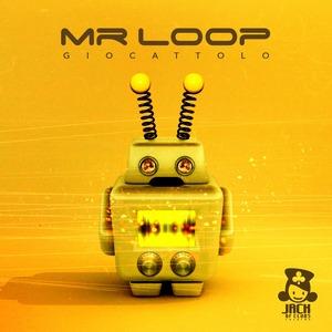 MR LOOP - Giocattolo